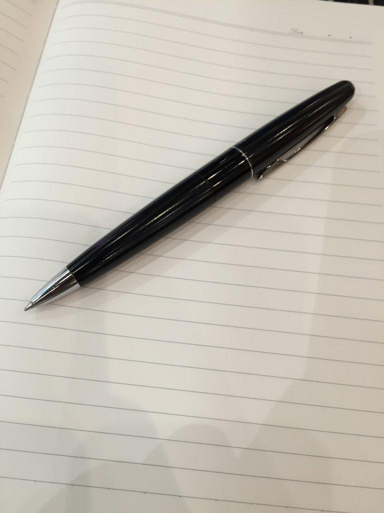 Cocoonのペン