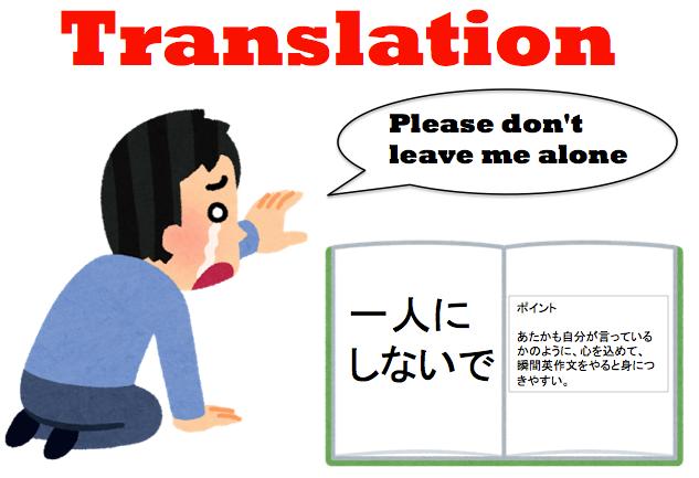 英語 瞬間英作文 勉強法