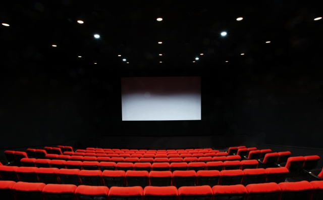 営業マン 映画