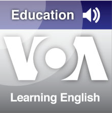 VOA podcast