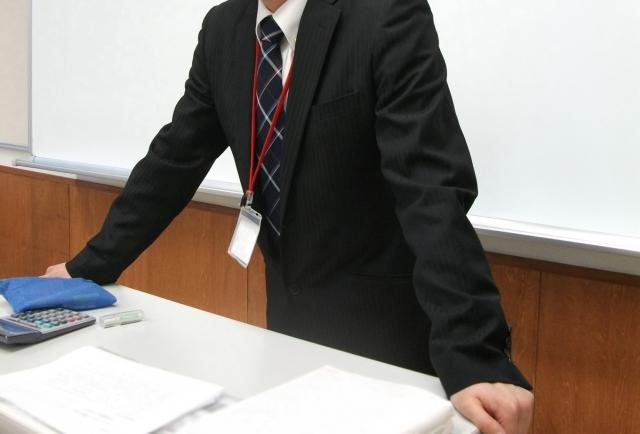 塾講師 アルバイト