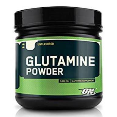 オススメ サプリメント グルタミン